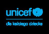 UNICEF_DlaKazdegoDziecka_cyan_on_white_v
